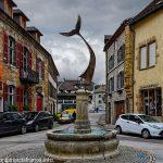 La Fontaine Petite Place