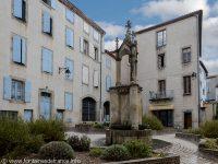 La Fontaine Saint-Jacques