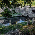 La Fontaine du Lavoir de la Clé d'Or