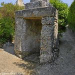 La Fontaine de Dévotion Saint-Méen