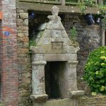 La Fontaine Saint-Modez