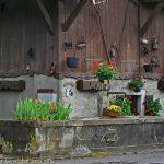 La Fontaine du Chalet