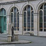 La Fontaine Centre d'Accueil de Benoîte-Vaux