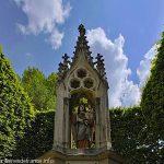 La Source N-D de Benoîte-Vaux
