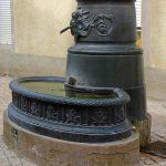 La Fontaine de la Concorde