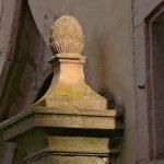 La Fontaine de la Halle au Blé