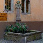 La Fontaine du Cerf