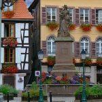 La Fontaine Place de la Sinne
