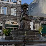 La Fontaine des Lions