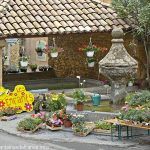 La Fontaine du Village