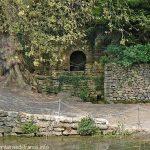 La Fontaine du Port d'Aiript