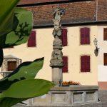 La Fontaine Place Foch