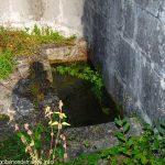 La Fontaine des Riffauds