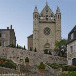 La Fontaine des Escaliers Bouquier