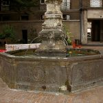 La Fontaine de Beaune