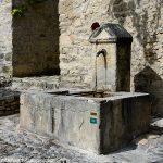 La Fontaine Montée du Lavoir