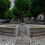 La Fontaine Neptune