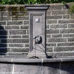 La Fontaine des Moutys