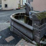 La Fontaine d'Angle