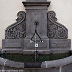 La Fontaine du Bas Volvic