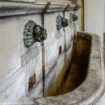 La Fontaine de Verduse