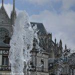 La Fontaine Square Jules Bocquet