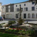La Fontaine Place de l'Hôtel de Ville