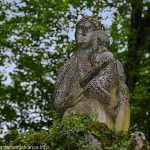 La Fontaine Miraculeuse de Montrot