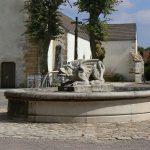 """La Fontaine de la """"Peûte Bête"""""""