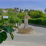 La Fontaine Rond-Point G.Gabrier