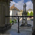 La Fontaine St-Lazare