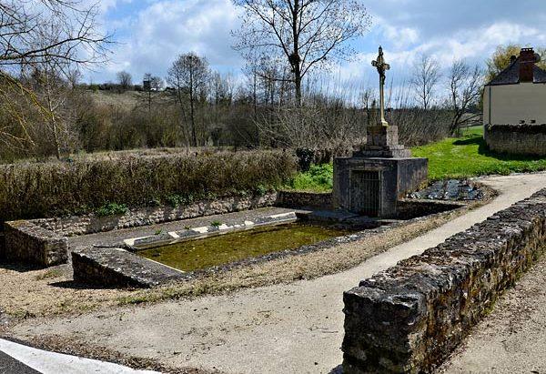 La Fontaine Saint-Hilaire