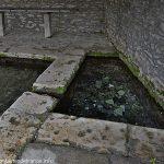 La Fontaine Lavoir rue de la Fontaine