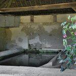La Fontaine Ste-Utrille et son lavoir