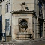 La Fontaine des Dames