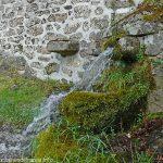 La Fontaine du Mas-Barbu
