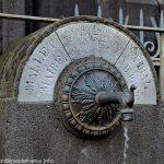 La Fontaine Chapelle de N-D de la Délivrance