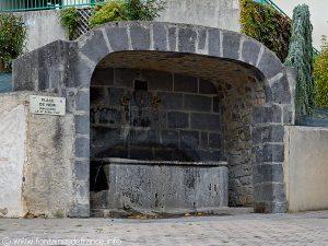 La Fontaine Place Nemi
