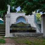 La Fontaine de a Grenouille