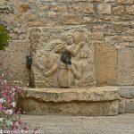 La Fontaine d'Hervé Vernhes