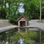La Fontaine Saint-Quirin