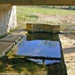 La Fontaine Lavoir du Vivier