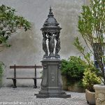 La Fontaine rue du Serment