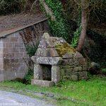 La Fontaine de Traou-Guirec