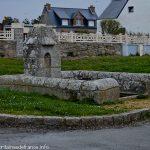 La Fontaine Saint-Sauveur