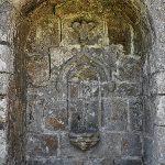 La Fontaine de la Chapelle St-Méen