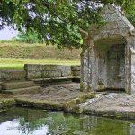 La Fontaine Saint-Sylvestre