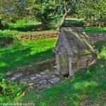La Fontaine St-Trémeur