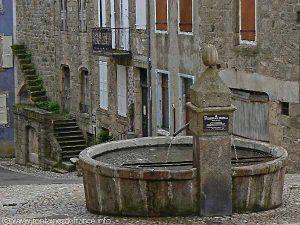 La Fontaine au Melon