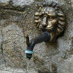 La Fontaine du Portail de Besset